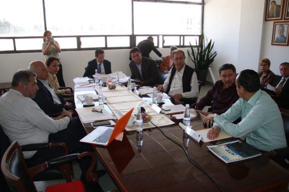 APRUEBA AGUA Y SANEAMIENTO DE TOLUCA PRESUPUESTO 2019