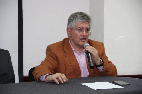 ANALIZAN AUTORIDADES PROBLEMÁTICA DE LA CUENCA DEL RÍO LERMA