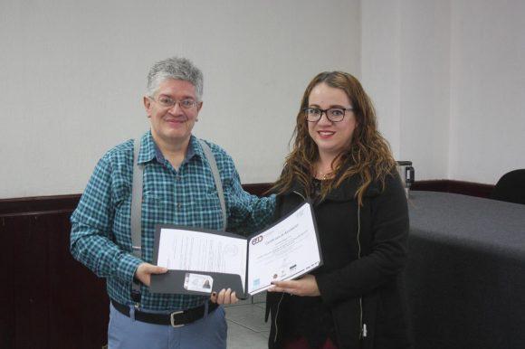 OAYST SUMA NUEVOS AUDITORES INTERNOS EN SISTEMAS DE GESTIÓN DE CALIDAD