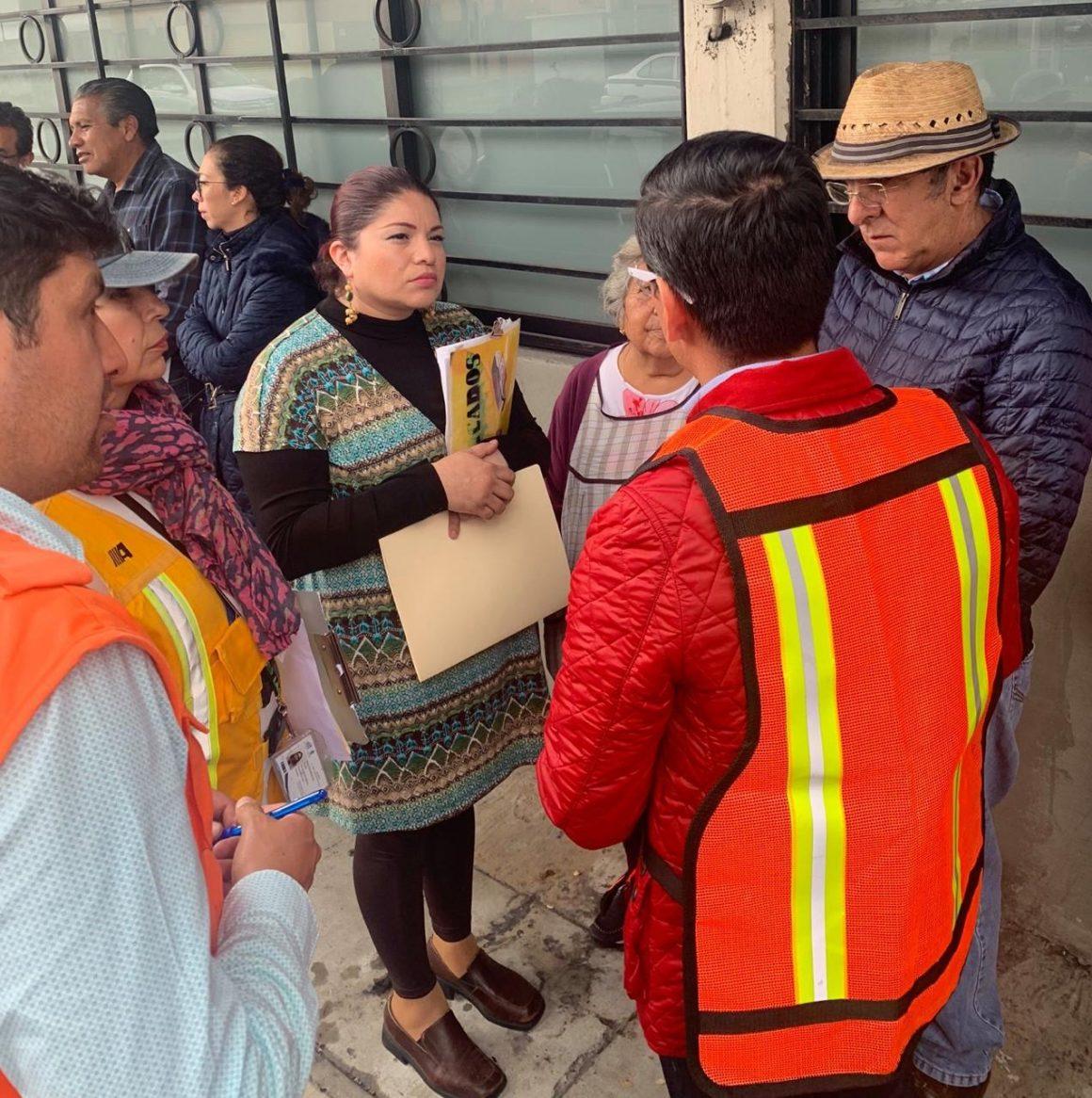 Agua ySaneamiento de Toluca integra el primer COSOAST en el Municipio