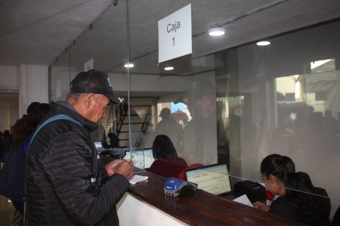 """Amplia Agua y Saneamiento de Toluca oficina comercial """"Portales"""""""