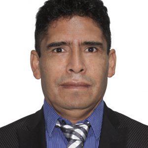 RODRIGO FERRER GONZÁLEZ