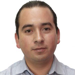 SANDOVAL GARCÍA HUGO