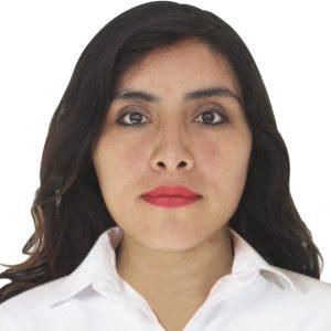 VILCHIS ROSALES MARÍA MAGDALENA